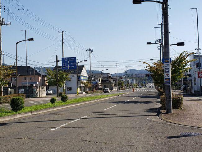 【レポ】仙台市天文台はお値段以上に楽しいところ!愛子駅から徒歩で仙台市天文台に向かうよ