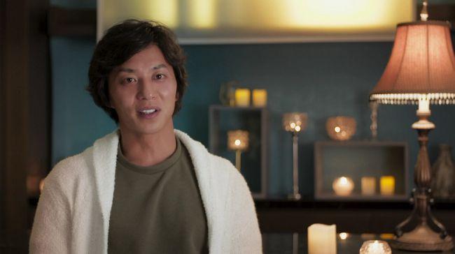 「恵さんのワイシャツ姿、正直鼻血ブーでしたね」って!