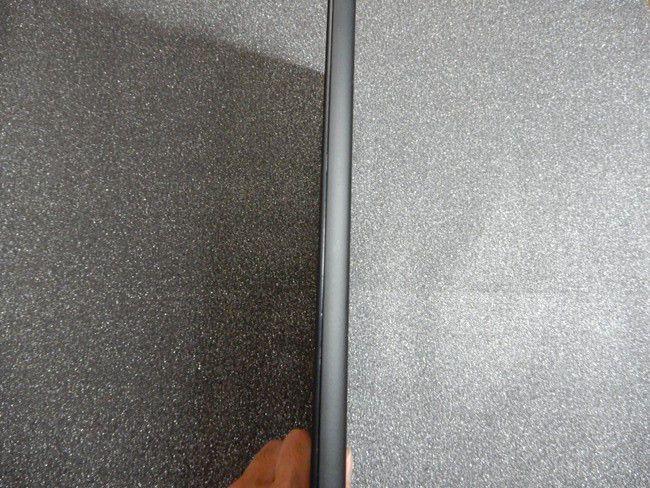 HOMESTEC電子メモパッドの厚さは8mm