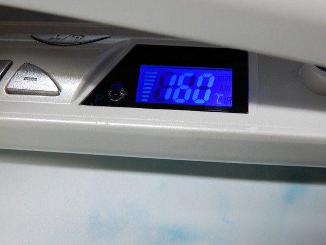 自宅でできる縮毛矯正の簡単なやり方・コツを解説、ストレートアイロンの温度は160度