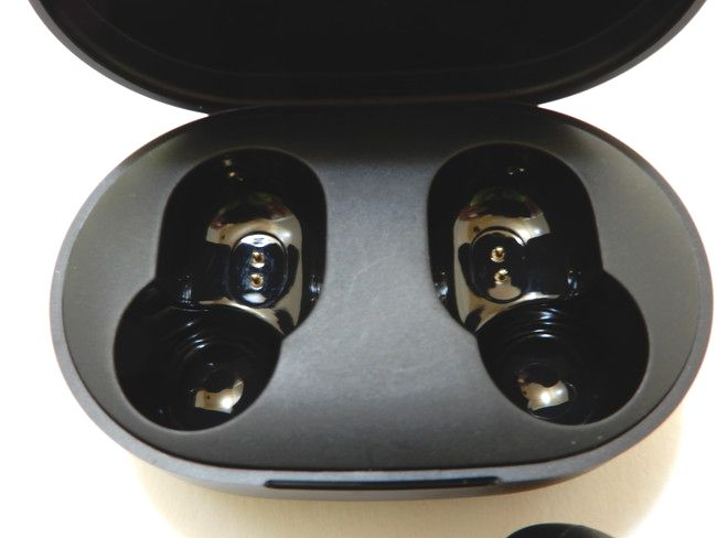 Mi True Wireless Earbuds Basic 2のスペック2