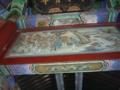 頤和園長廊 すべて違う絵で、花鳥画、風景画、歴史画が描かれている