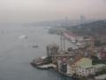 翌日はイスタンブールのアジア側へ観光