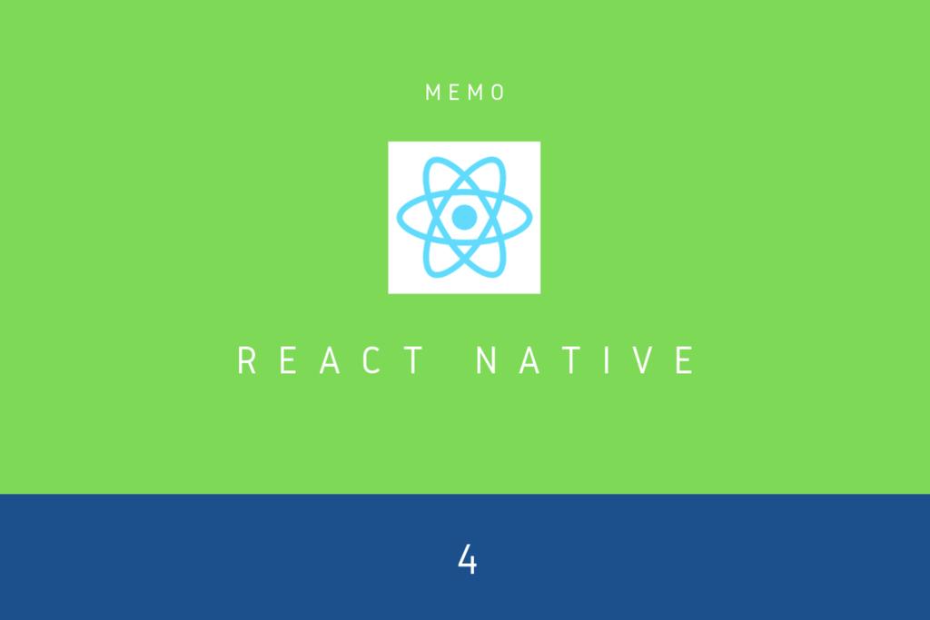 React Native Axios