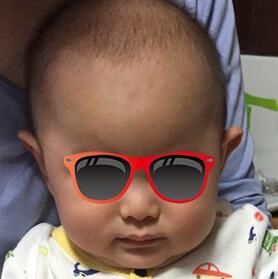 生後7カ月(三角頭蓋検査前)