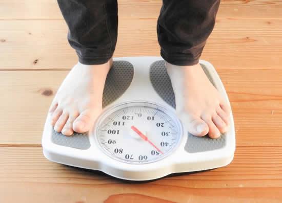 経産婦の油断。太りすぎに注意
