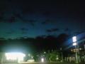 [風景]夜明け