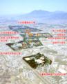 [学校]http://www.tsukuba.ac.jp/map/panorama/index.htm