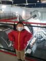 宇宙船ミール