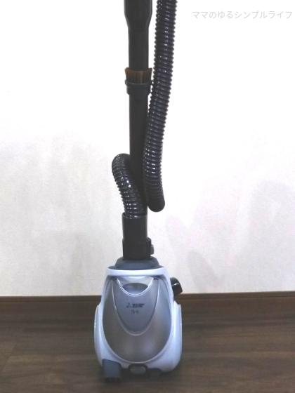 三菱 紙パック式掃除機 TC-FM2X