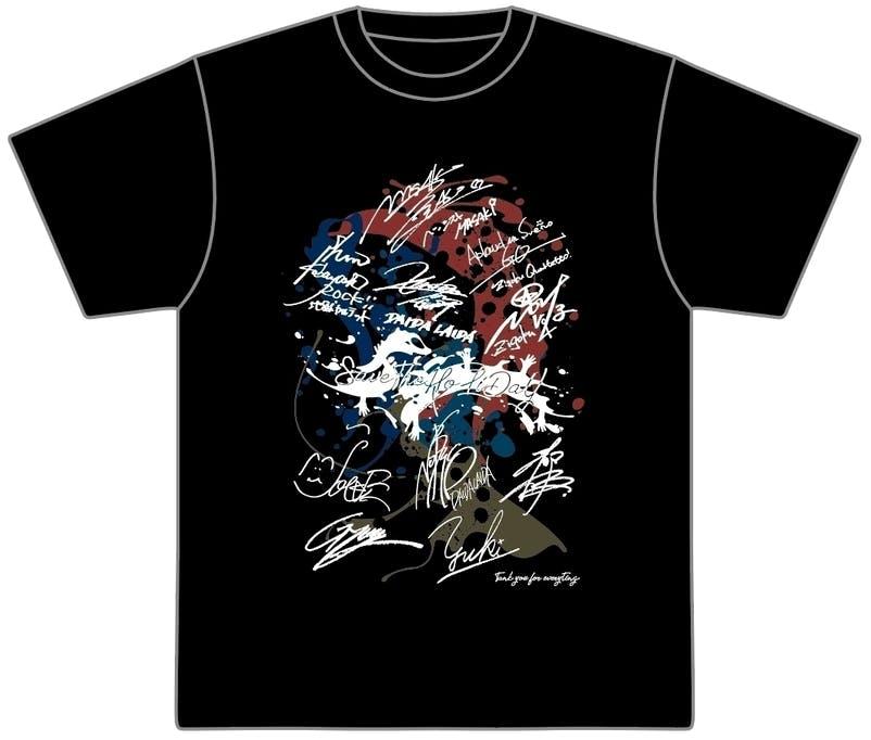 MASAKI NIGHTスペシャルコラボTシャツ
