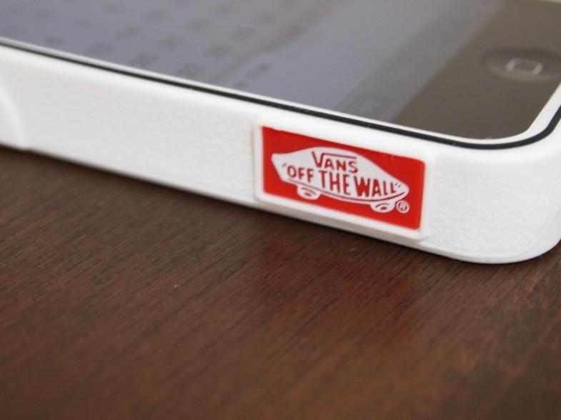 VANSのiPhoneケース