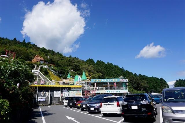 昭和で時が止まっている感じがたまらないつつじヶ丘