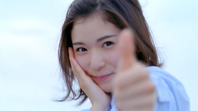 松岡茉優のCM動画