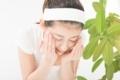 肌の保湿力を維持するには過度の洗顔は禁物