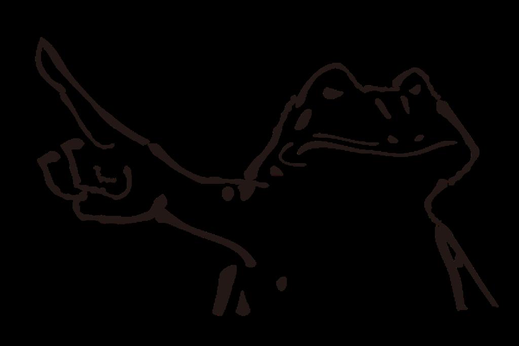 「鳥獣戯画 イラスト フリー」の画像検索結果