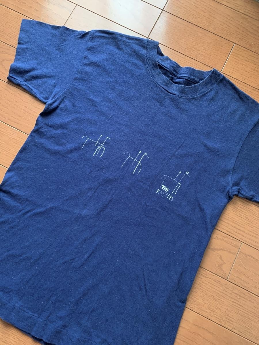 pastelsのTシャツ