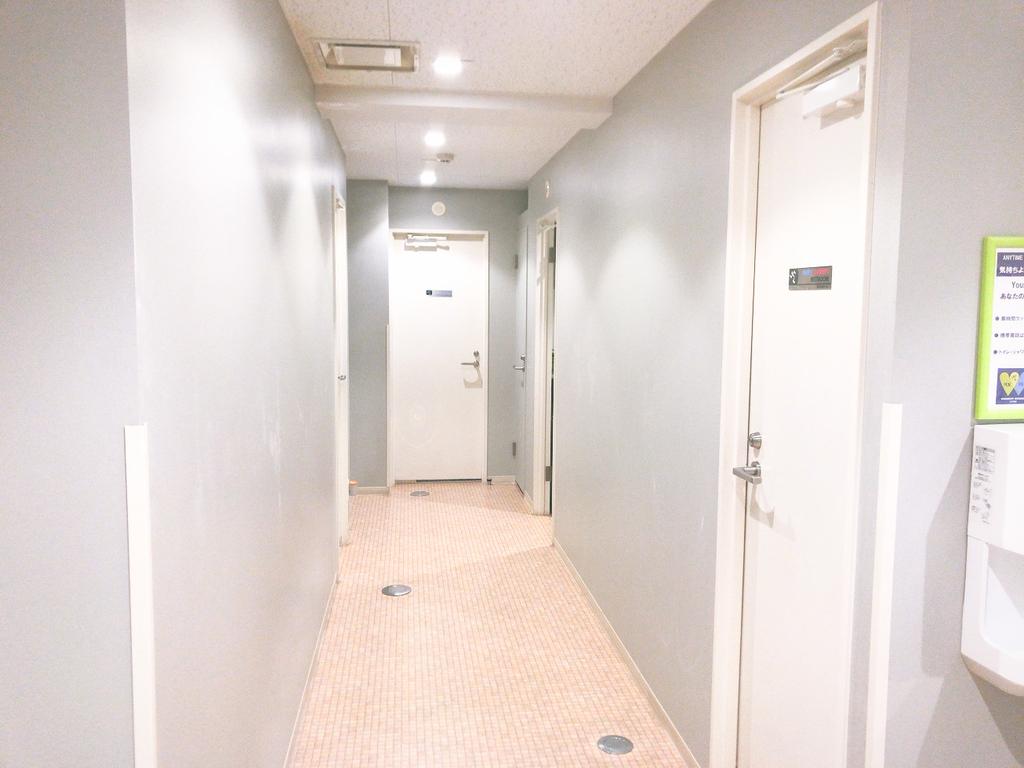 ANYTIMEFITNESSエニタイムフィットネス新中野店