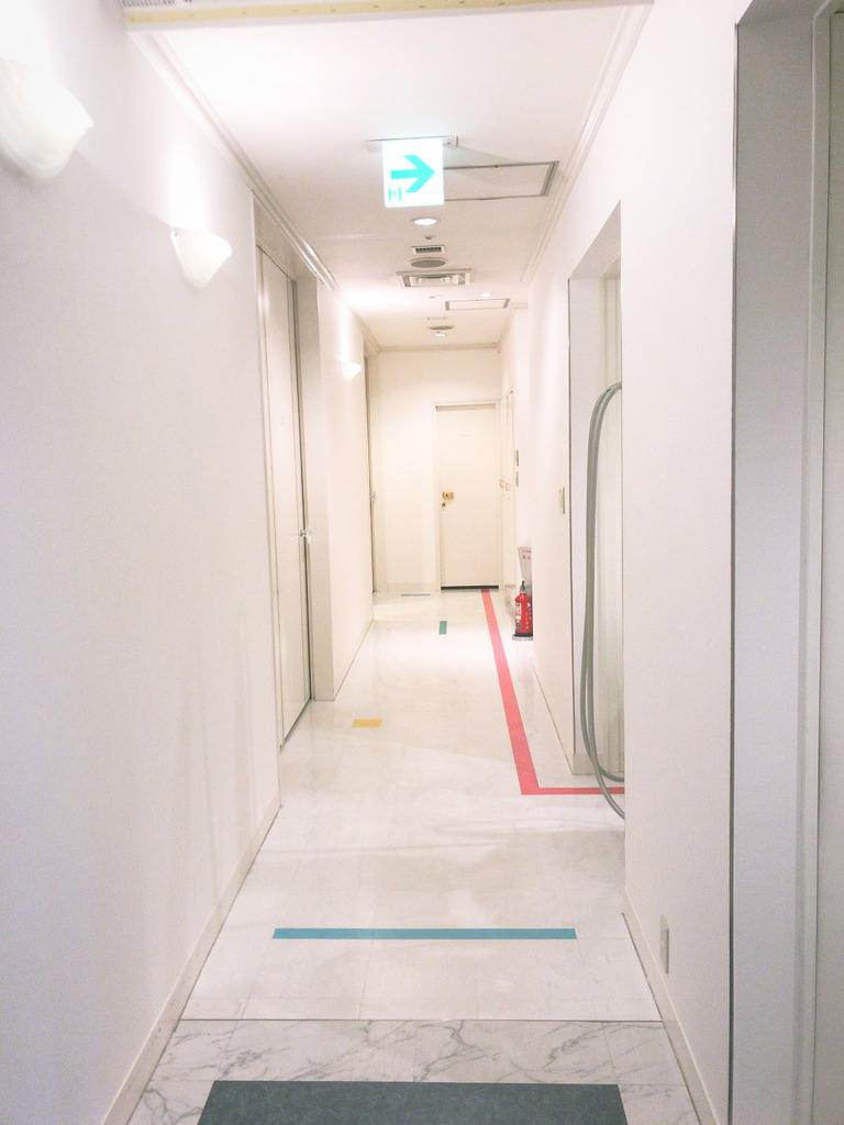 ソシエホテルオークラ東京店初回体験勧誘きつい