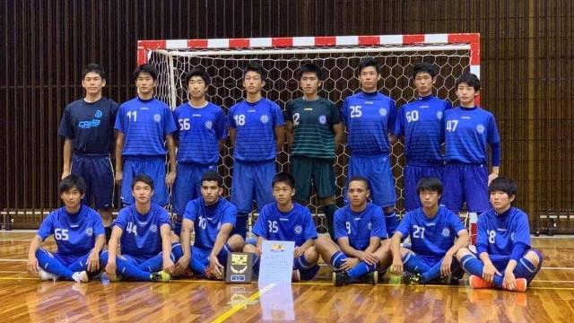 日南学園サッカー部