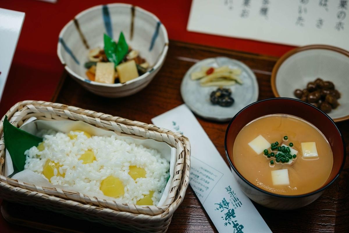 日本食が健康に良いわけではない