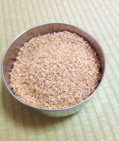 完全無農薬玄米2