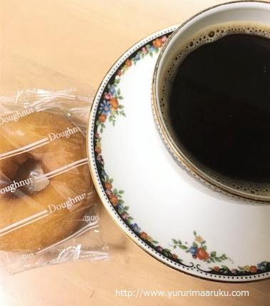 朝活コーヒーほっと一息