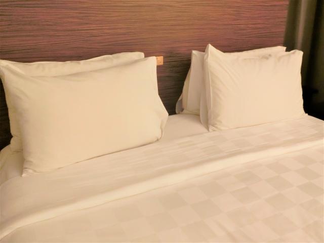 質の良い睡眠に枕選びは欠かせない