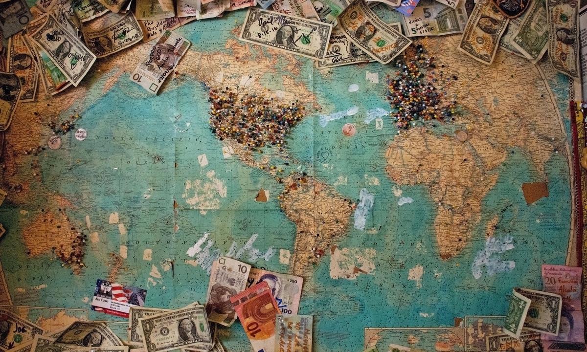 海外旅行にはアコムACマスターカードがベスト