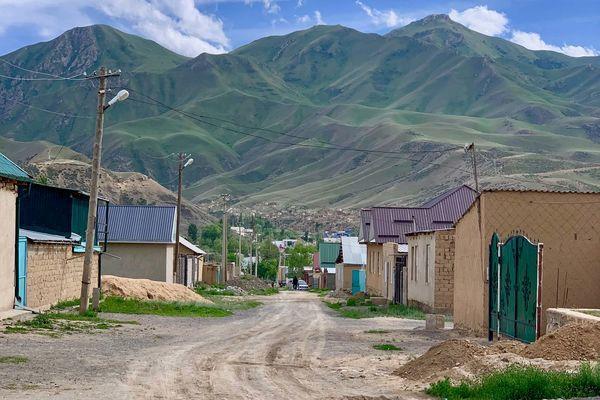 キルギス観光におすすめの他の場所