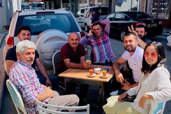 【知っておきたいトルコのこと】クルド人