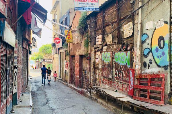 【諦めたらそこで試合終了】イスタンブールの奇跡を思う。一生忘れん