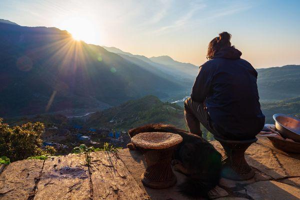 【海外ひとり旅のすすめ】知らない世界を知ること【旅に出る理由】