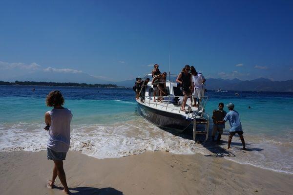 車もバイクも禁止されている離島、ギリ島の魅力!【バリに行くならギリにも行きたい】