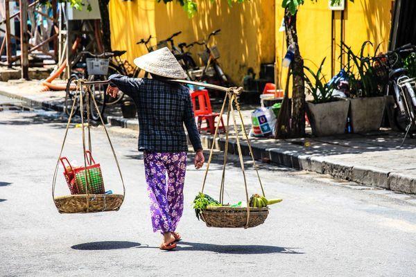 【初めての海外ひとり旅】ベトナムがおすすめ【観光情報少なめ】
