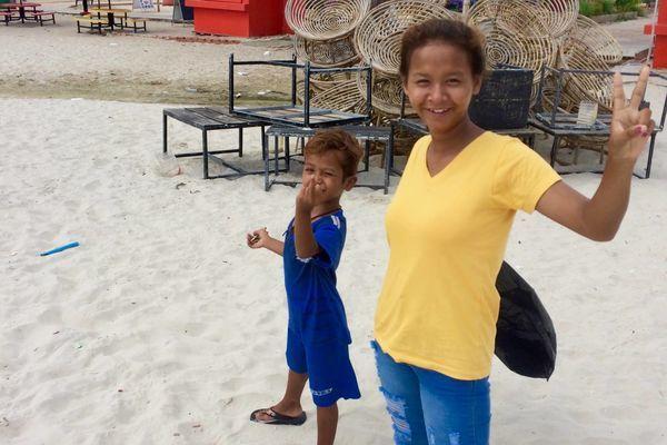 アンコールワットだけじゃない、カンボジアの観光