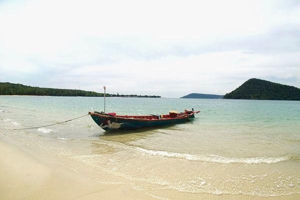 【アンコールワットだけじゃない】カンボジア観光の魅力【ロンサレム島】