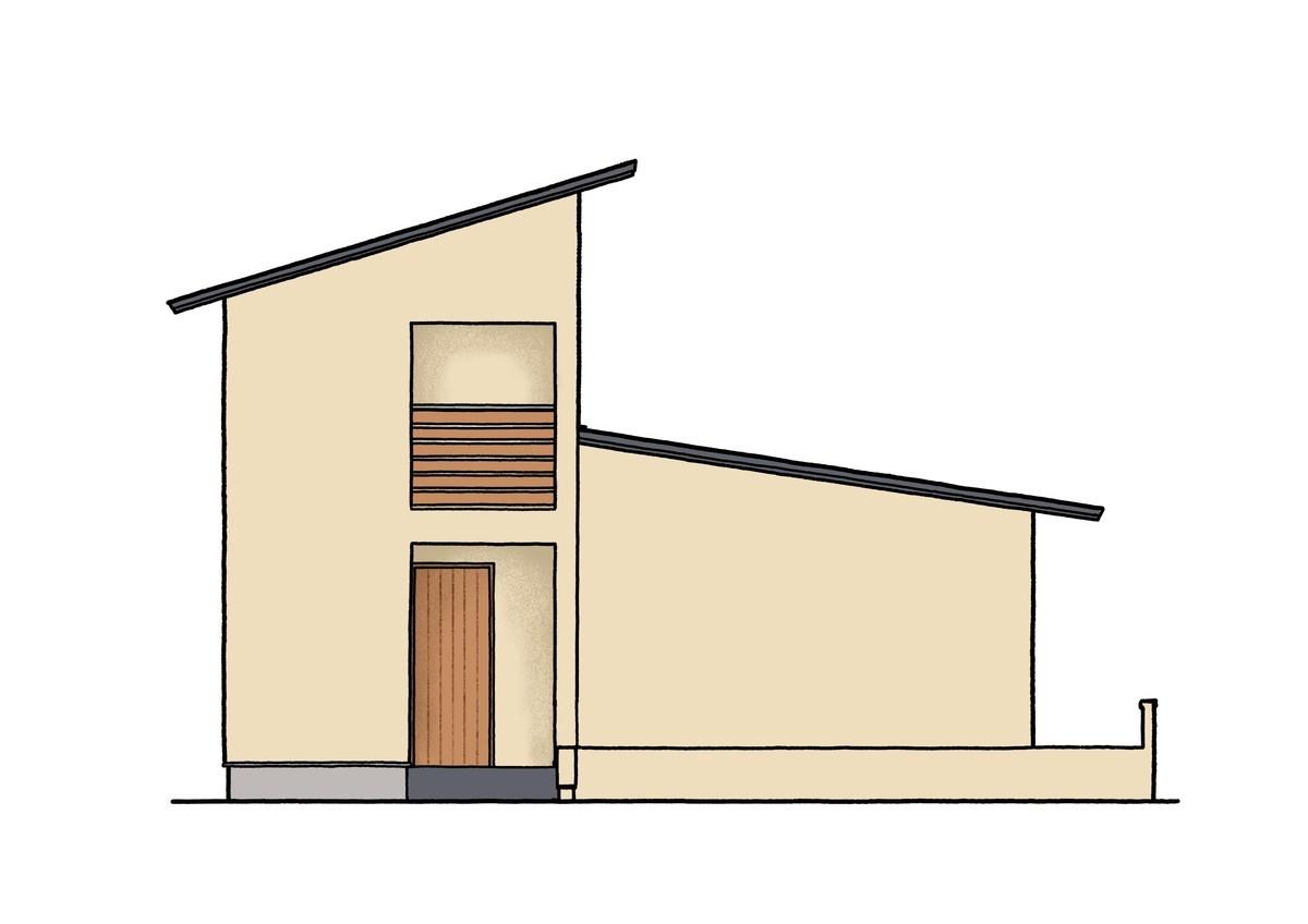 茅ケ崎の家
