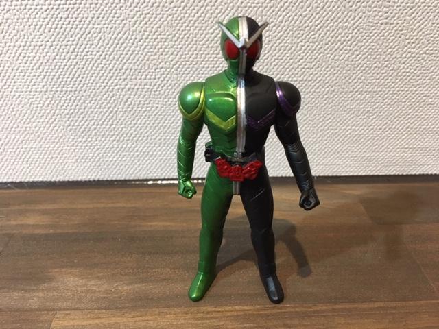 仮面ライダーW サイクロンジョーカー