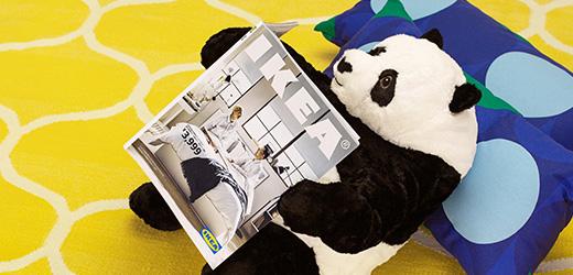 IKEAユーサ!