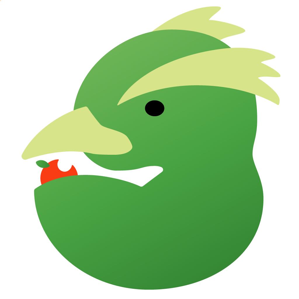 PixelaUIの新アイコン