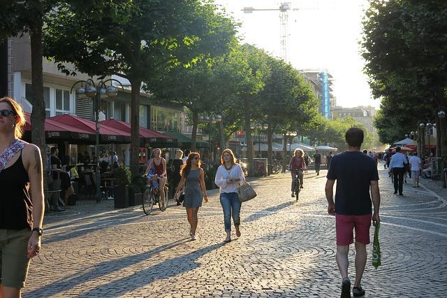 地方都市 画像