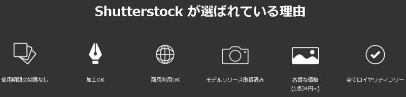 shutterstock シャッターストック 写真素材