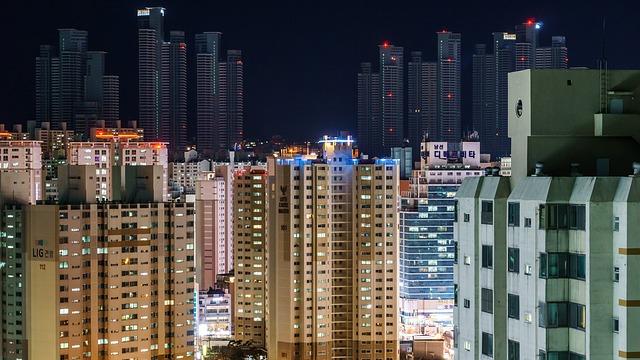 日本語でのマンションは集合住宅