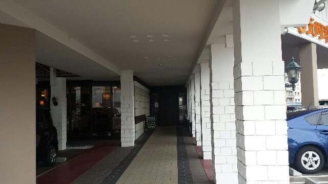 元町珈琲 外観 ���入口