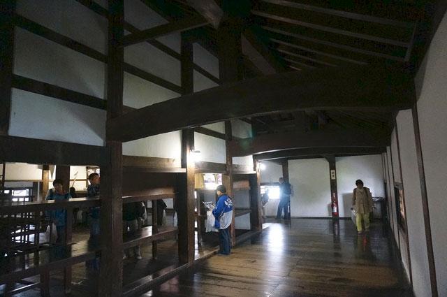 犬山城 歴史を感じられる写真