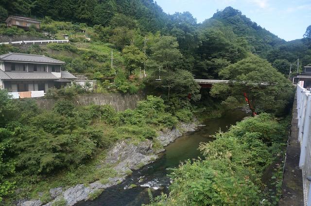 檜原村 自然