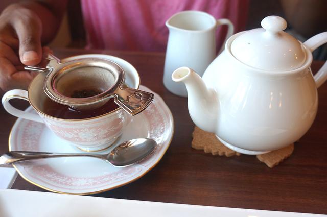 紅茶日和 紅茶の写真