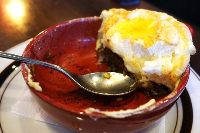 星乃珈琲の冬メニュー,ダブルチーズのビーフシチュースフレドリア,おいしい