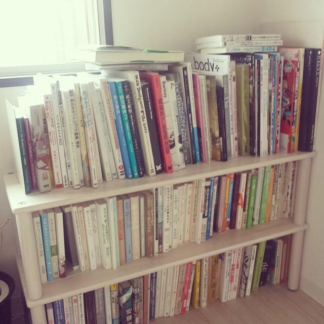 ソーシャル本を集めた本棚